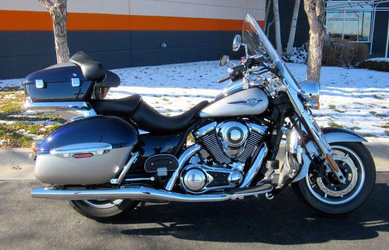 Kawasaki Nomad Motorcycles For Sale In Colorado