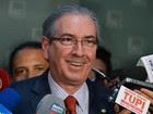 É 'gasolina na fogueira', diz Cunha (Valter Campanato/Agência Brasil)