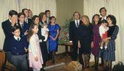 Noticia de Un empresario anciano, la expresidenta del Rayo y 13 hijos: así es el clan Ruiz-Mateos