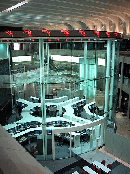 File:Tokyo stock exchange.jpg