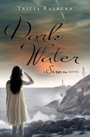 Dark Water (Siren Trilogy Series #3)
