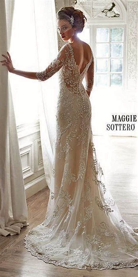 27 Best Of Romantic Wedding Dresses By Maggie Sottero