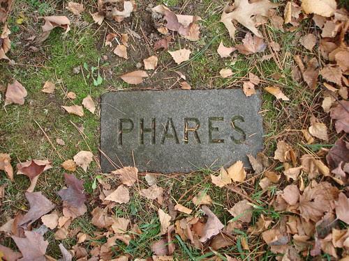 Phares David FRAZEL by midgefrazel