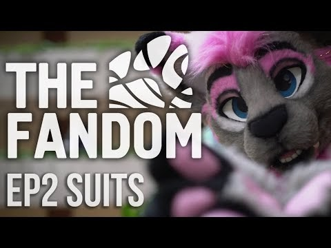 The Fandom - EP2 Suits  (Furry Documentary) - Ash Coyote