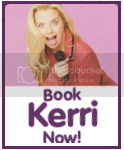 Book Kerri Now!