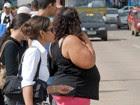 Obesidade cirurgia redução estomâgo (Foto: Wilson Dias/Abr)