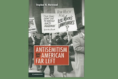 Anti-Semitism and the American Far Left