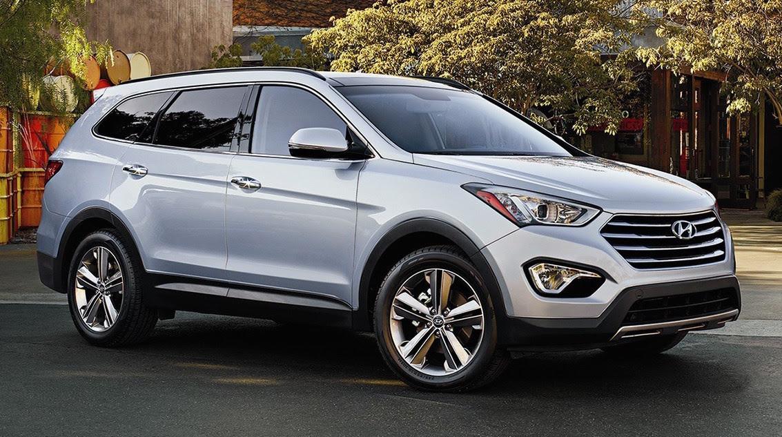 2016 Hyundai Santa Fe - Review - CarGurus