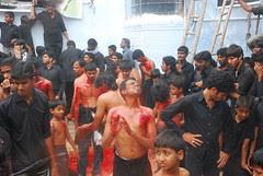 Blade Matam at Bargah by firoze shakir photographerno1