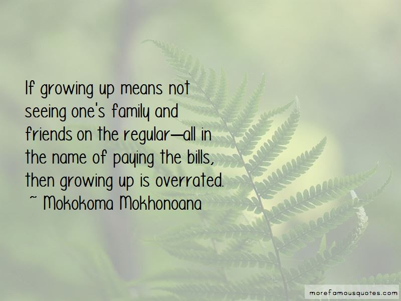 Family Overrated Quotes Top 2 Quotes About Family Overrated From