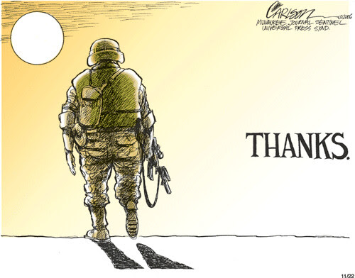 thanksgiving,troops