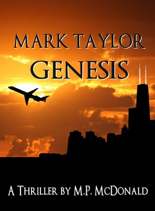 Genesis (Mark Taylor Series, #0)