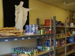 Saint Martin of Tours > Ministries > Outreach > St ...