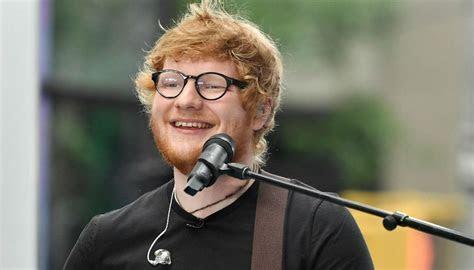 2018 Grammys: Is this the real reason Ed Sheeran isn't up