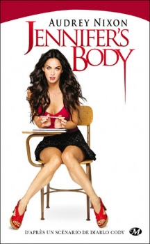 Couverture Jennifer's body