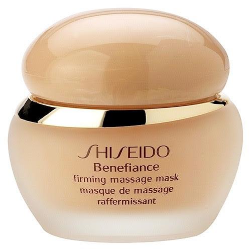 Resultado de imagem para Máscara de Firmeza Benefiance Firming Massage Mask