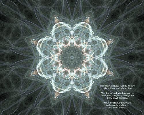 Matrix of Light