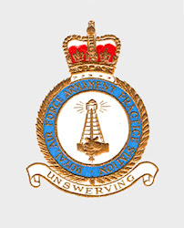 RAF Station Sylt