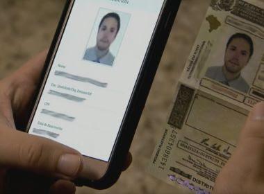 Contran aprova carteira de habilitação digital; documento passa a valer em 2018