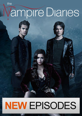 Vampire Diaries, The - Season 5