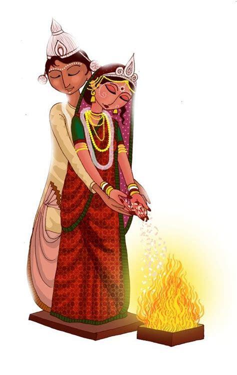 Save 1   wedding Haldi   Bengali wedding, Wedding painting
