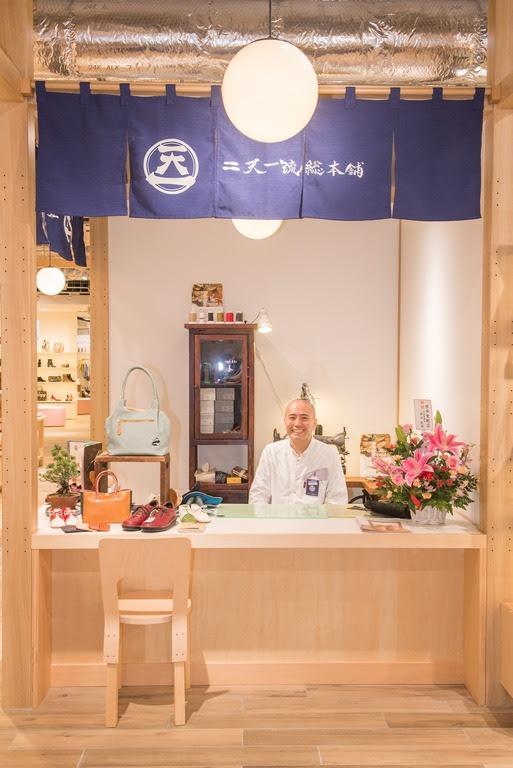 二天一流総本舗_松坂屋上野店_7