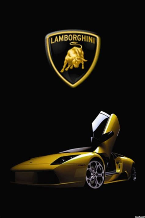 Hd Car wallpapers: hd lamborghini logo