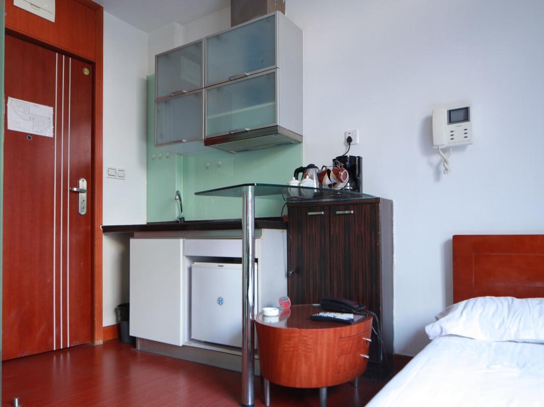 Reviews Sensheng Shiyang Apartments