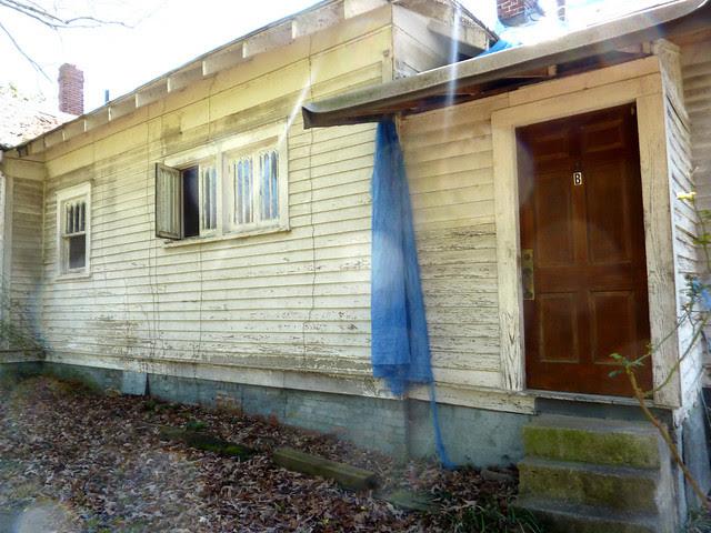 P1170785-2013-03-19--1148-North-Highland-Teardown-before-Unit-B-North-Wall-bathroom-Ktichen-Back-door.