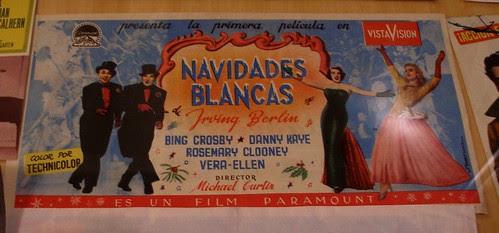 """Exposición """"La Historia del Cine en Granada"""""""