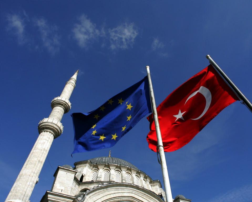 Βαθιά στο «ψυγείο» οι σχέσεις ΕΕ με την προβληματική Τουρκία