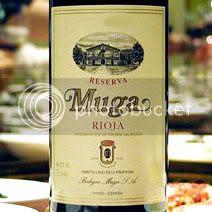 2000 Muga Reserva