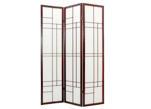 15 Contemporary Screens and Wall Dividers | Home Design Lover