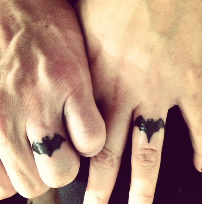La última Moda Los Tatuajes De Compromiso Que Jubilarán A Los