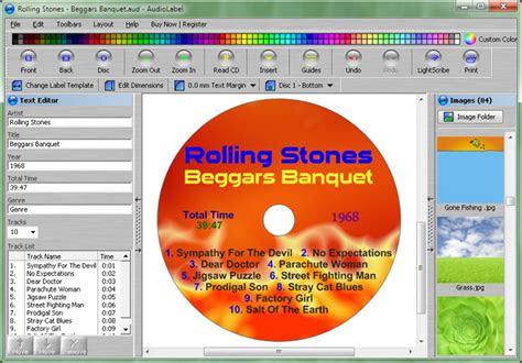 memorex cd label word template   printable