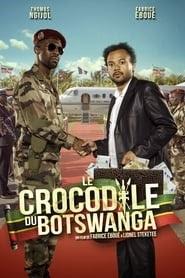 Le crocodile du Botswanga online magyarul videa néz online streaming teljes filmek 2014