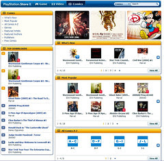 Wormwood is #1 and #2 on the UK PSP store