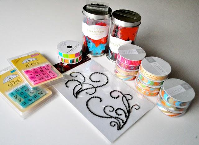 Sew, Mama, Sew! Giveaway Day! #2
