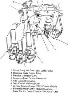 | Repair Guides | Anti-lock Brake System | Electronic
