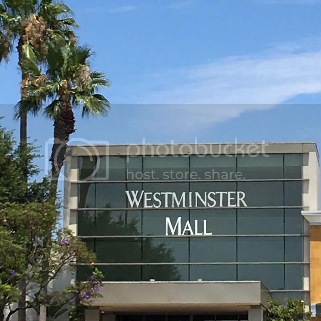 westminster mall california