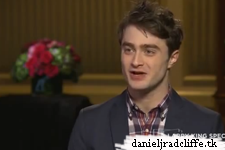 Daniel answers your questions (Larry King preview)