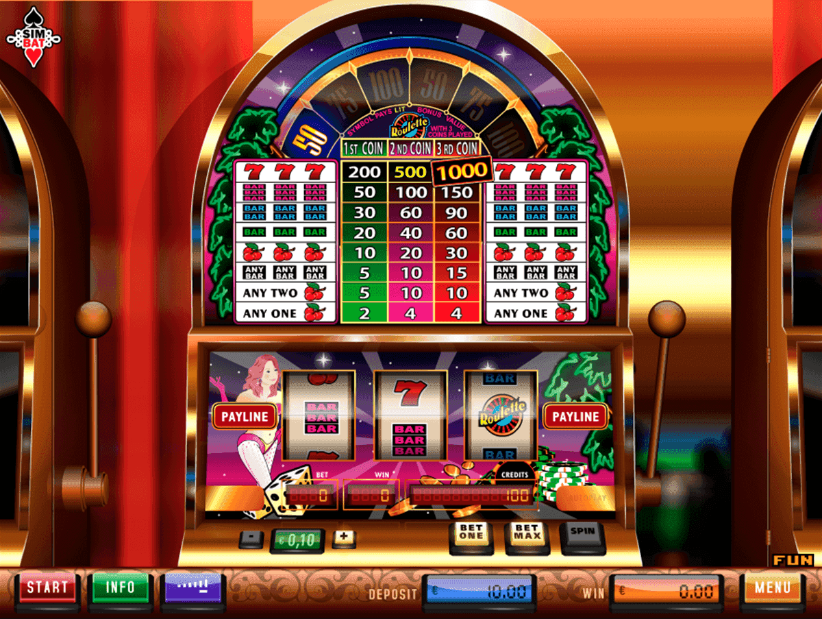 How to play slot machines in las vegas