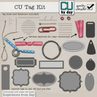 Tag Making Kit