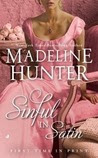Sinful in Satin (The Rarest Blooms #3)