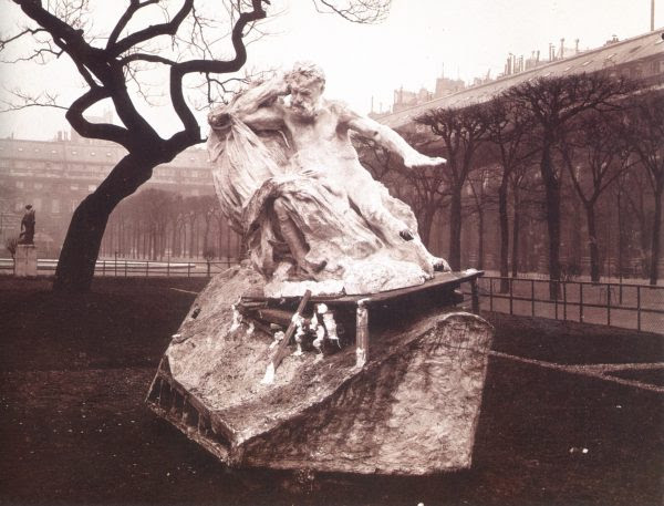 Victor Hugo Monument