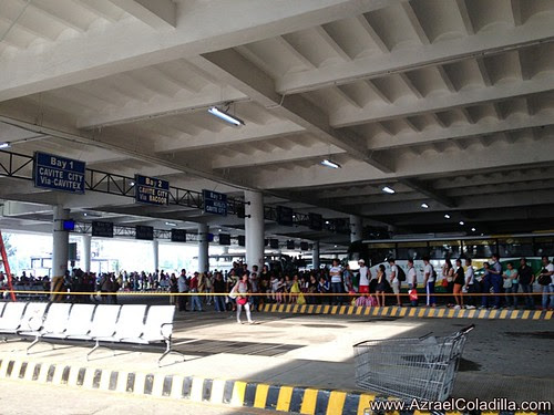 Southwest Integrated Transport Terminal experience 3