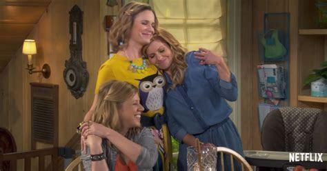 Fuller House Season 3 Trailer: A 30 year Family Reunion