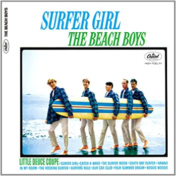 Surfer Girl (Mono & Stereo Remastered)