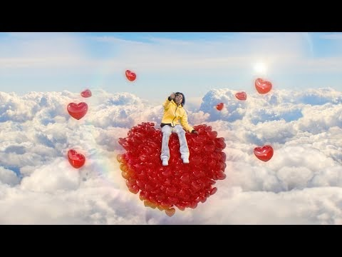 """Lil Tecca Plays Cupid In His Music Video For """"Out of Love"""""""