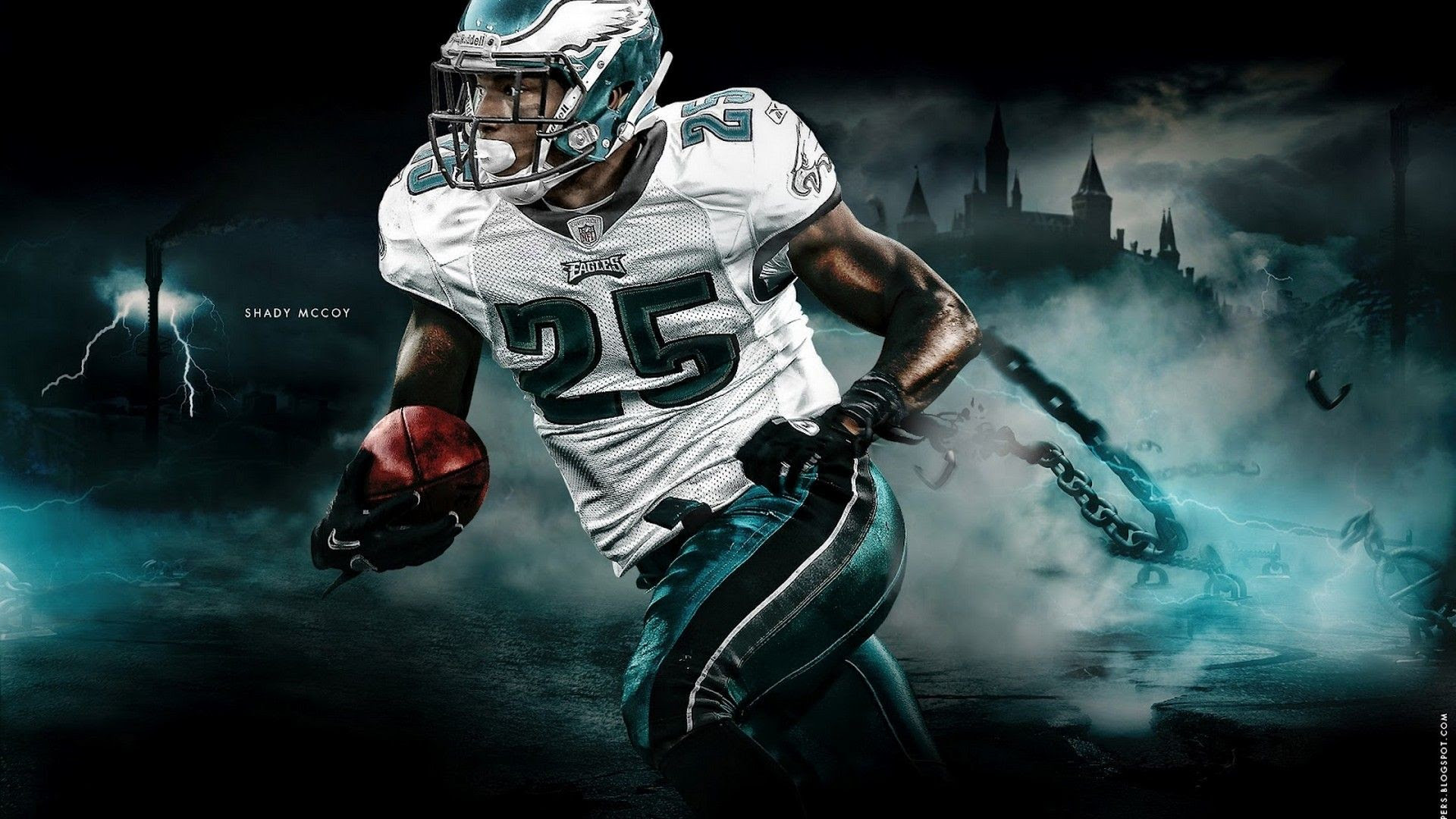 American Football Player Wallpaper (73+ images)